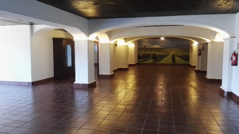 Photo of Sala Eventos