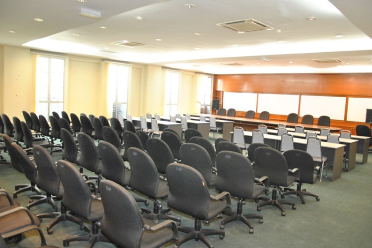 Angsana Conference Hall Meeting Space Thumbnail 2