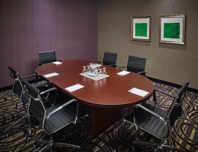 Photo of Bluewater Boardroom