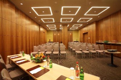 Photo of Moscow meeting room