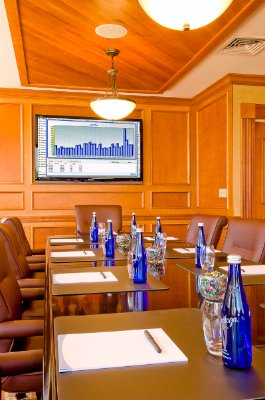 Photo of Marcy Boardroom