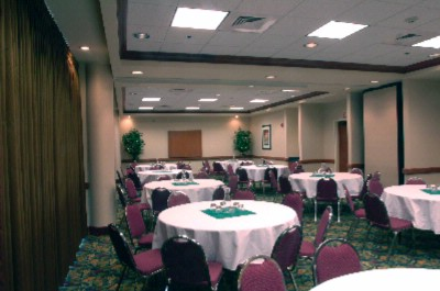 Photo of Ponderosa/Evergreen Room