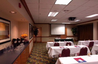 Photo of Evergreen Room