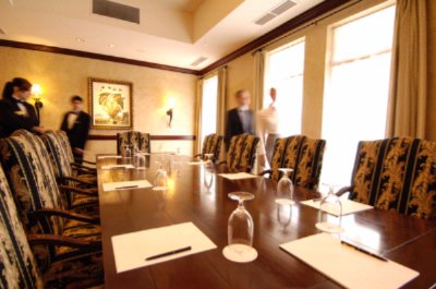 State Boardroom Meeting Space Thumbnail 1