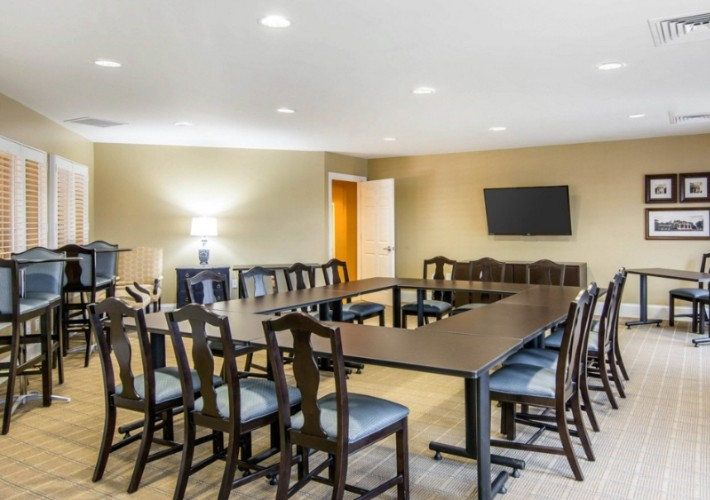 Photo of Lodge Conference Room