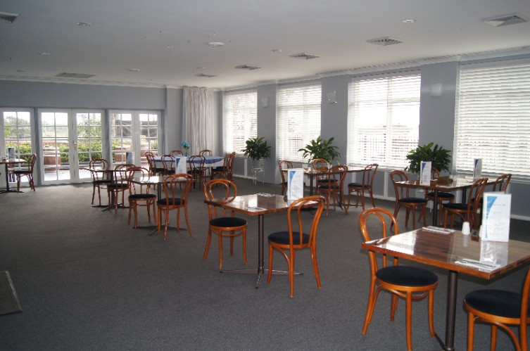 Photo of Old Maitland Inn Restaurant/Function Room