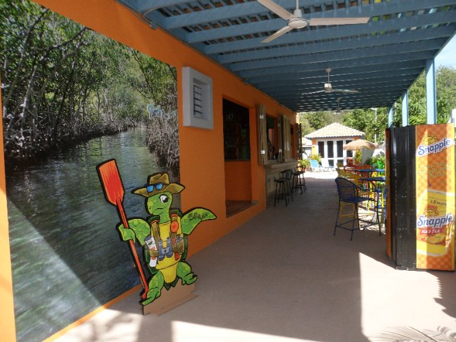 Photo of Turtle Nest Pool Bar and Snack