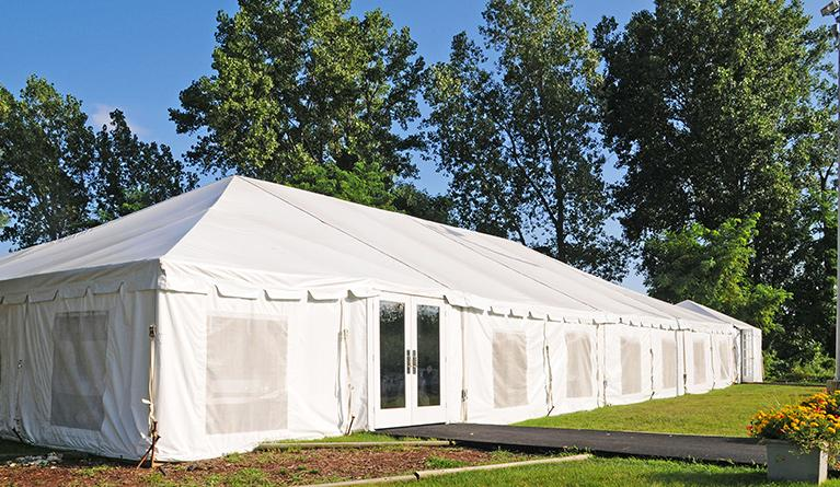 Photo of Grand Pavilion Tent