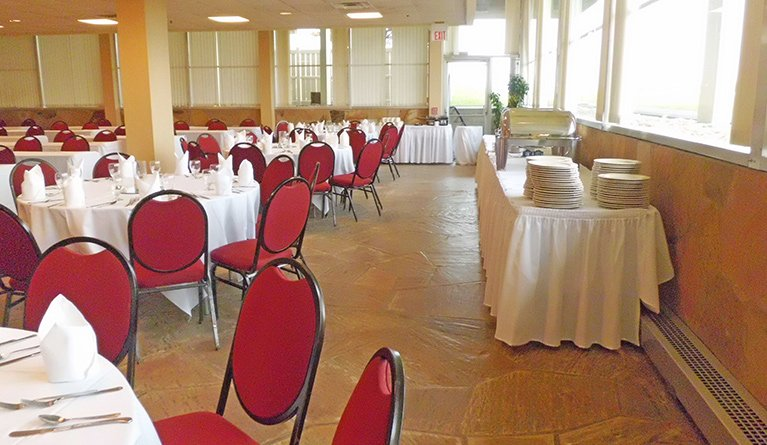 Lakeview Ballroom Meeting Space Thumbnail 2