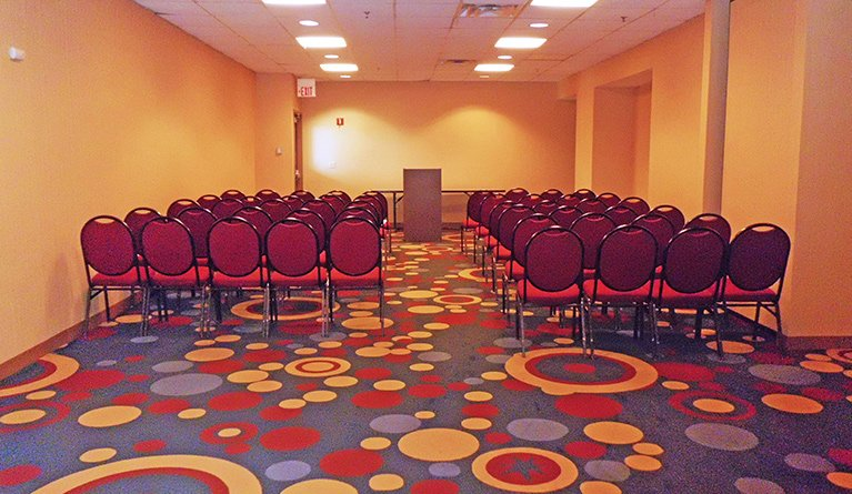 Great Lakes Meeting Space Thumbnail 1