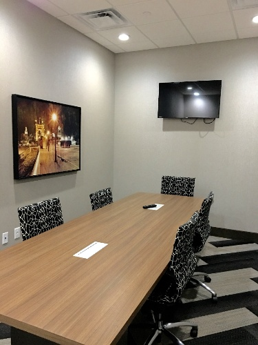 Photo of Apex Room