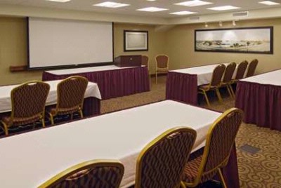 Photo of Ice Harbor Meeting Room