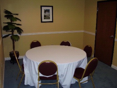 Photo of Blue Heron Room