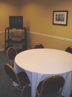 Blue Heron Room Meeting Space Thumbnail 2