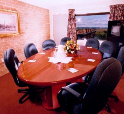 Photo of Boardroom 201