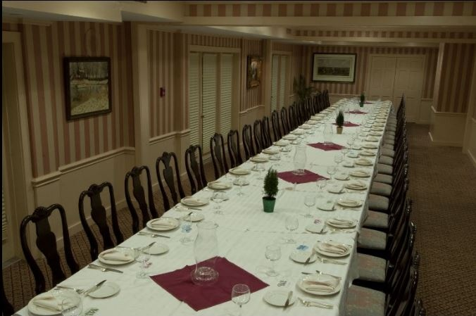 Photo of Main Dining Room