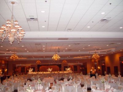 Photo of Grand Ballroom (Salon's I, II & III)