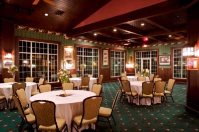 Photo of Golfer's Dining Room