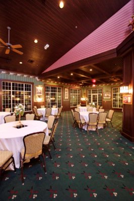 Golfer's Dining Room Meeting Space Thumbnail 2