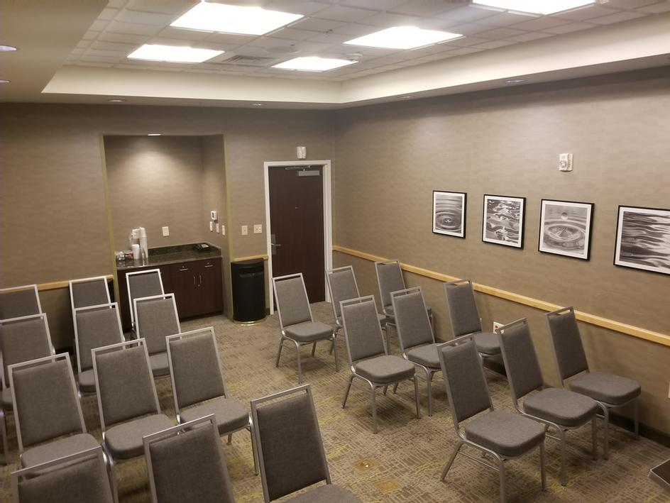 The Board Room Meeting Space Thumbnail 2