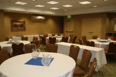 Sequoia Room Meeting Space Thumbnail 3
