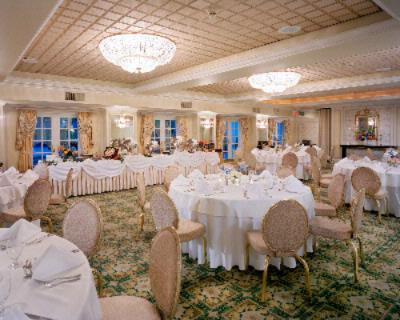 The Washington Ballroom Meeting Space Thumbnail 1