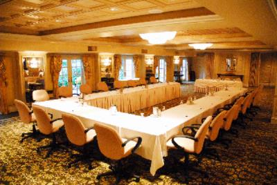 The Washington Ballroom Meeting Space Thumbnail 2