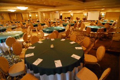 The Washington Ballroom Meeting Space Thumbnail 3