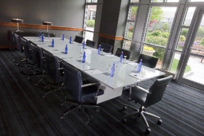 Photo of Edward Pennell Brooks Boardroom