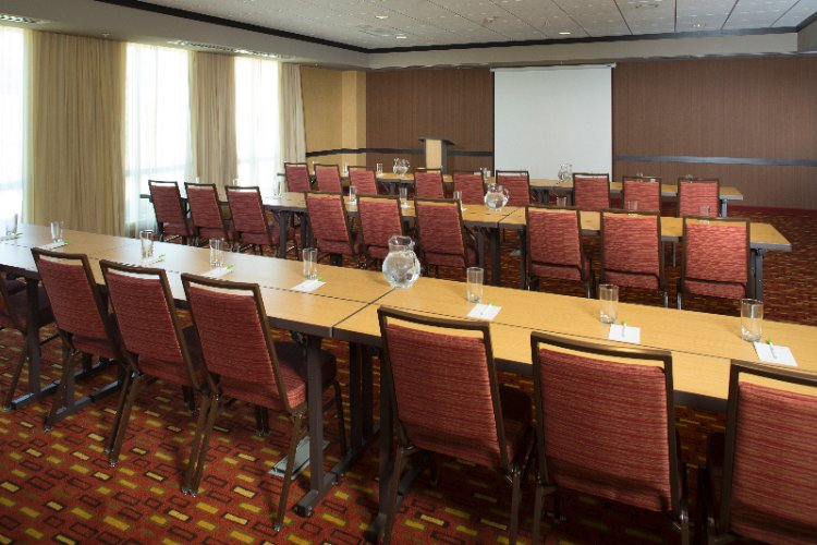Tom A. Coleman Room Meeting Space Thumbnail 1