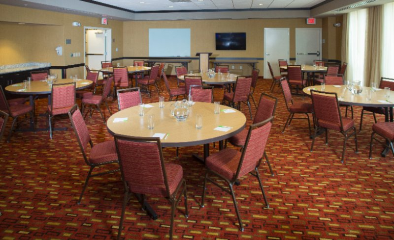 Tom A. Coleman Room Meeting Space Thumbnail 2