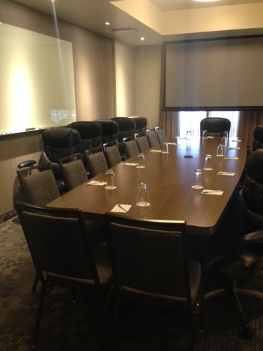 Photo of Kennsington Board Room