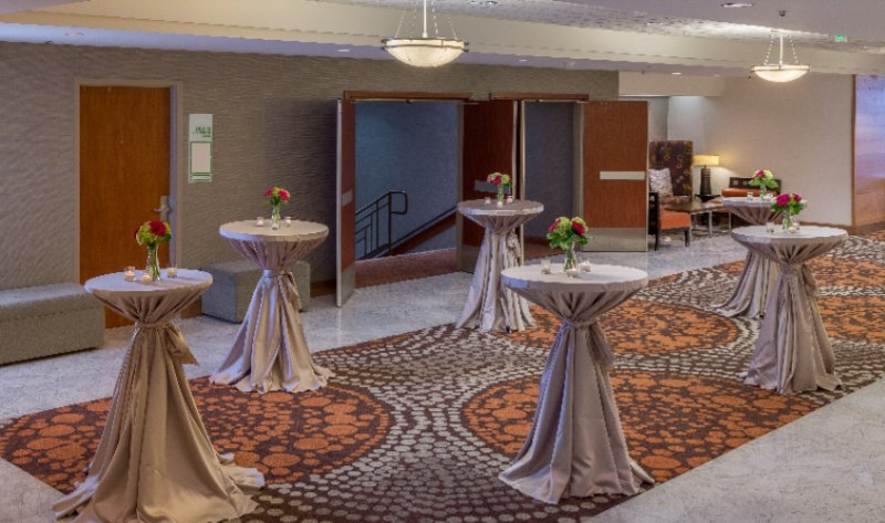Emerald Ballroom Meeting Space Thumbnail 3