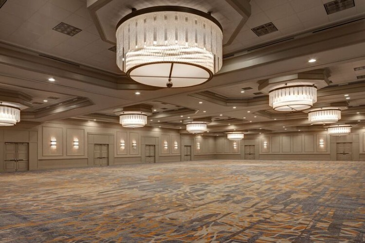 St. Andrews Ballroom Meeting Space Thumbnail 3