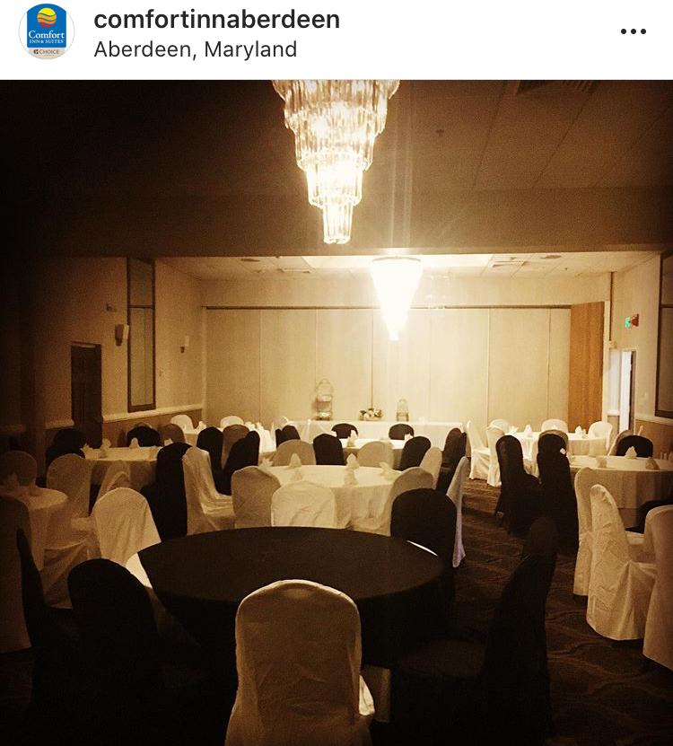 Photo of Ballroom B Meeting Room