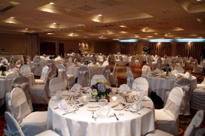 Photo of Ballroom (Eagle & Jewell Rooms)