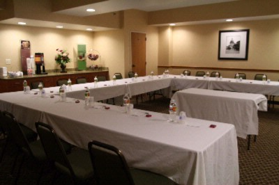 Hampton Inn Meeting Room Meeting Space Thumbnail 3
