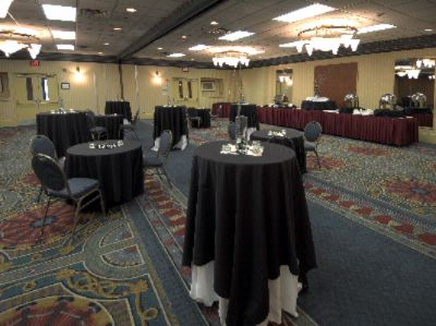 Photo of Governor Ballroom
