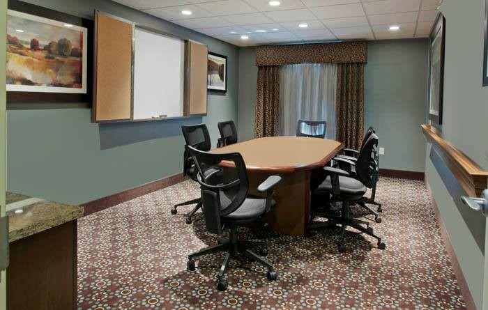Photo of Creekside Boardroom