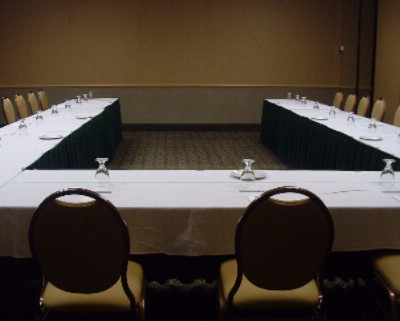 Algonquin Room Meeting Space Thumbnail 1