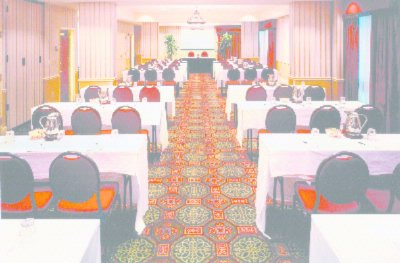 Grand Salon Meeting Space Thumbnail 2