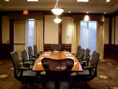 Photo of Sapp Boardroom