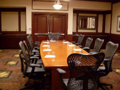 Sapp Boardroom Meeting Space Thumbnail 2