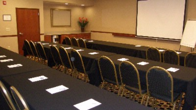 Photo of West Meeting Room
