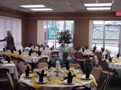 Legacy Place Meeting Room Meeting Space Thumbnail 3