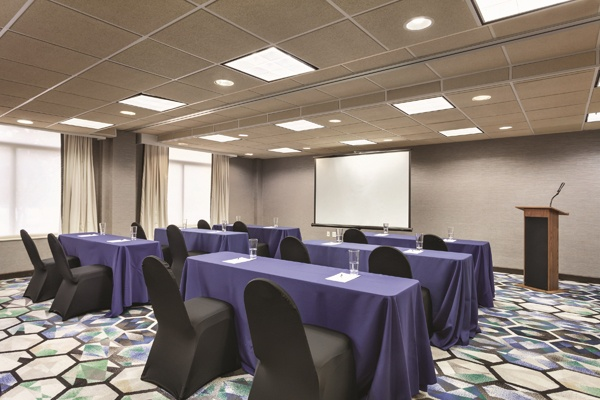 Photo of Julian Meeting Room