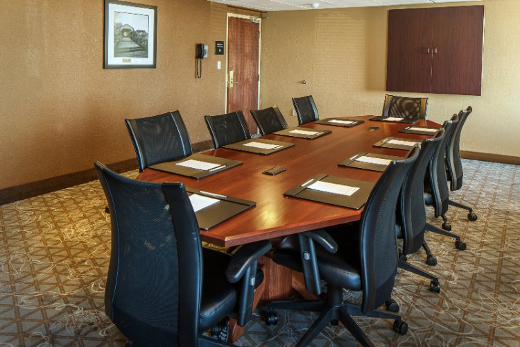 Meeting Room A Meeting Space Thumbnail 2