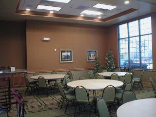 The Wisconsin Room Meeting Space Thumbnail 1