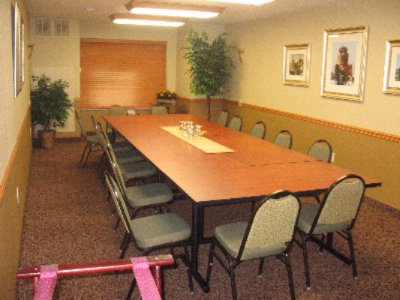 Champlain Board Room Meeting Space Thumbnail 1