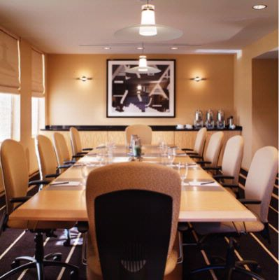 Photo of Marquee Boardroom